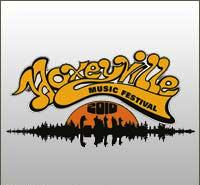 Hoxeyville Music Festival 2010 | Review