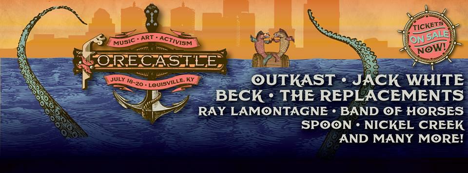 Forecastle Festival 2014 | Preview