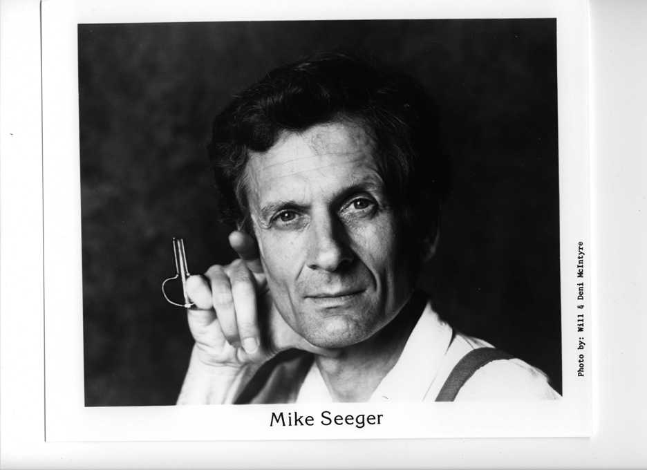 From Appalachia to Folk & Traditional Music Festivals Past and Present: The Mike Seegers' Unique Lifes' Work