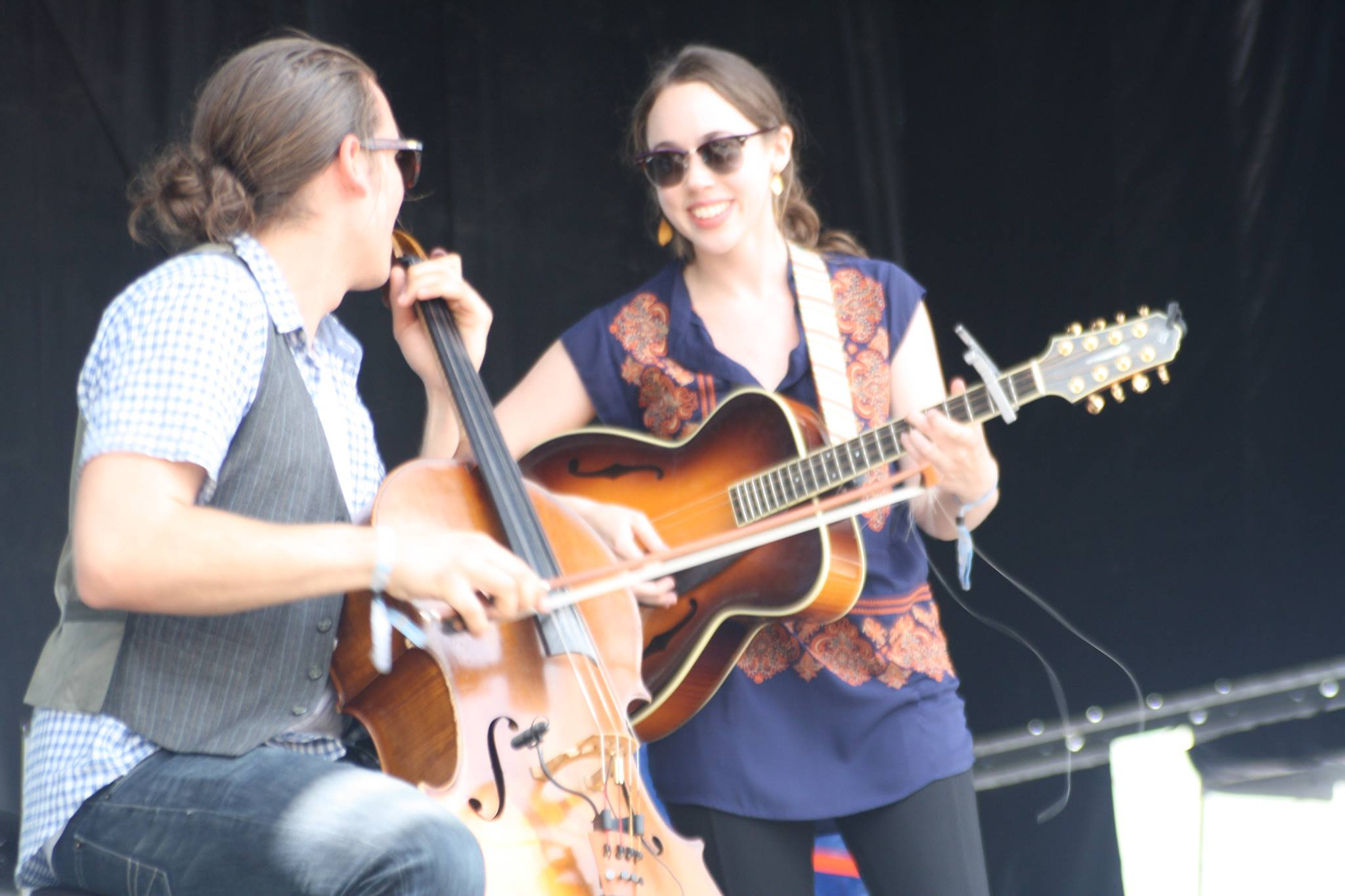 Grateful Web Interview with Sarah Jarosz