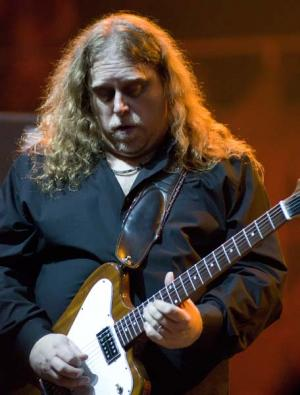 Gov't Mule Return to Gathering of the Vibes Festival