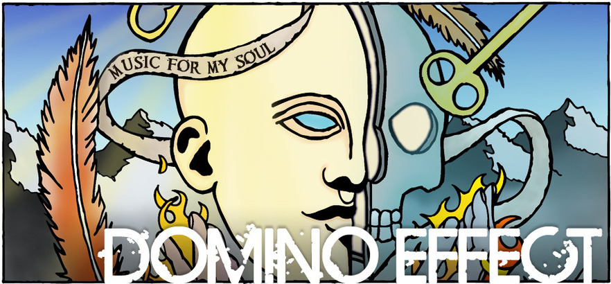 Domino Effect | 'Music For My Soul' | New CD Review