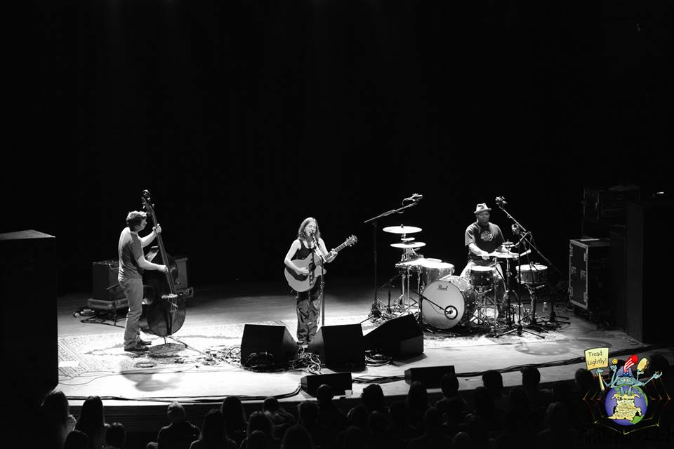 Ani DiFranco | Boulder Theater | 10/13/2013 | Review and Photos