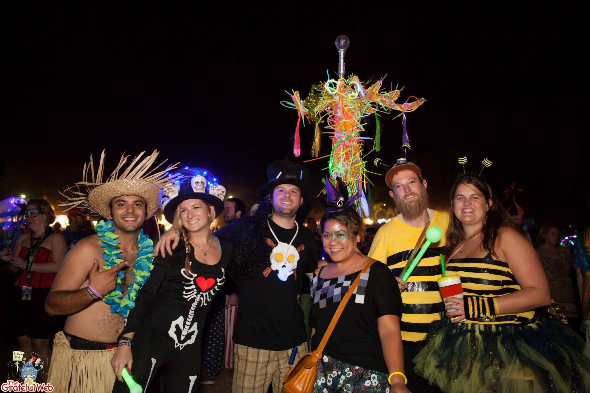 Suwannee Hulaween 2013 | Review and Photos