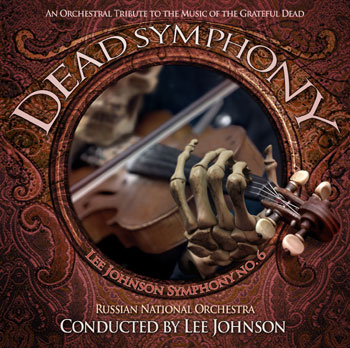 Lee Johnson's Dead Symphony #6 Live