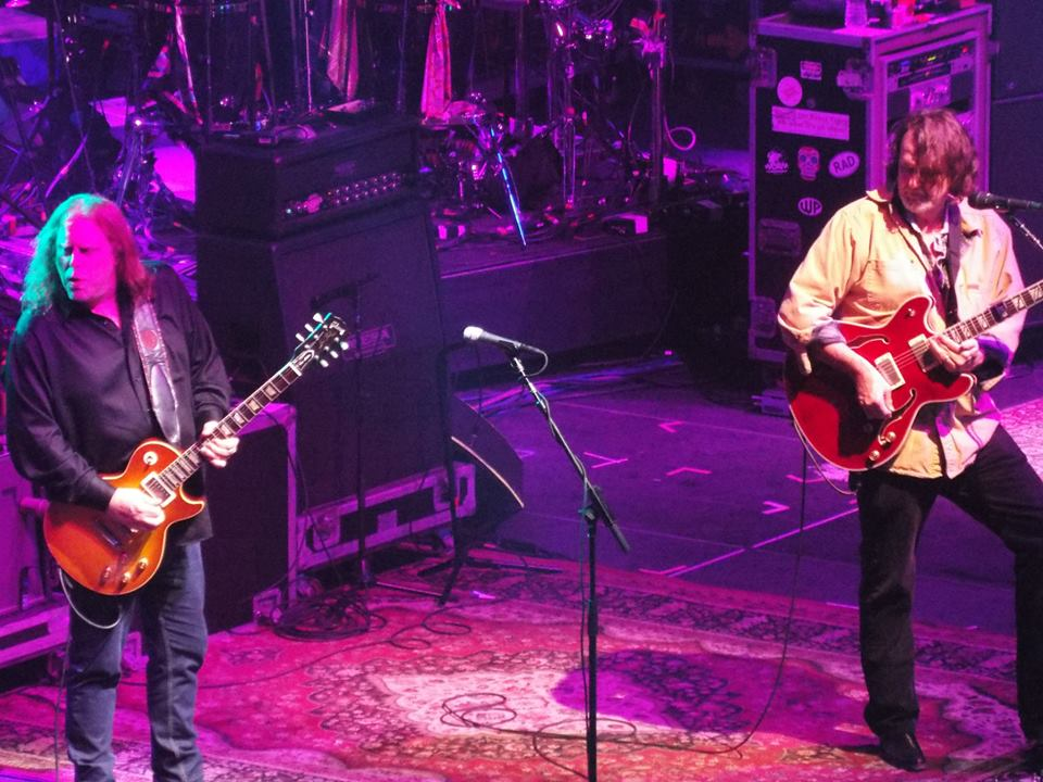 Warren Haynes Christmas Jam | Asheville, NC | 2013 | Review