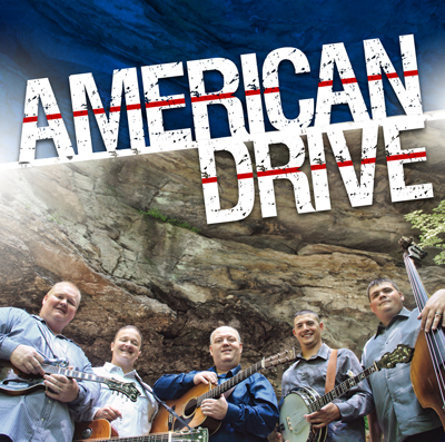 American Drive Debuts on Billboard's Bluegrass Album Chart