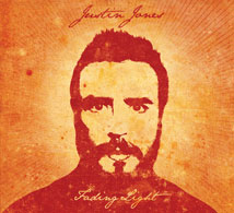 Justin Jones: Fading Light | New Music Review