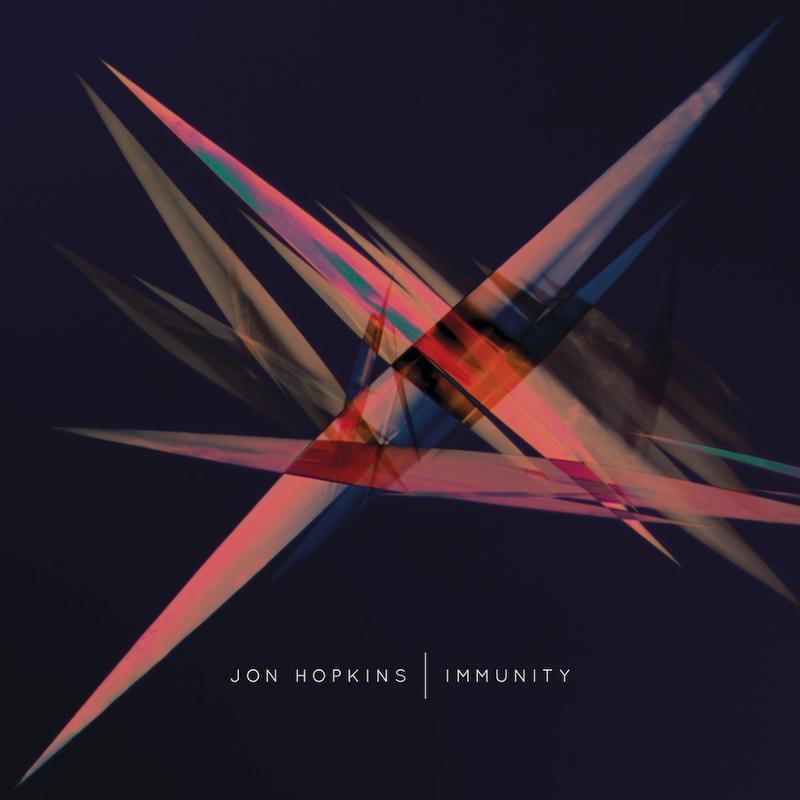 Listen To Jon Hopkins' New Album, Immunity, Via NPR Music