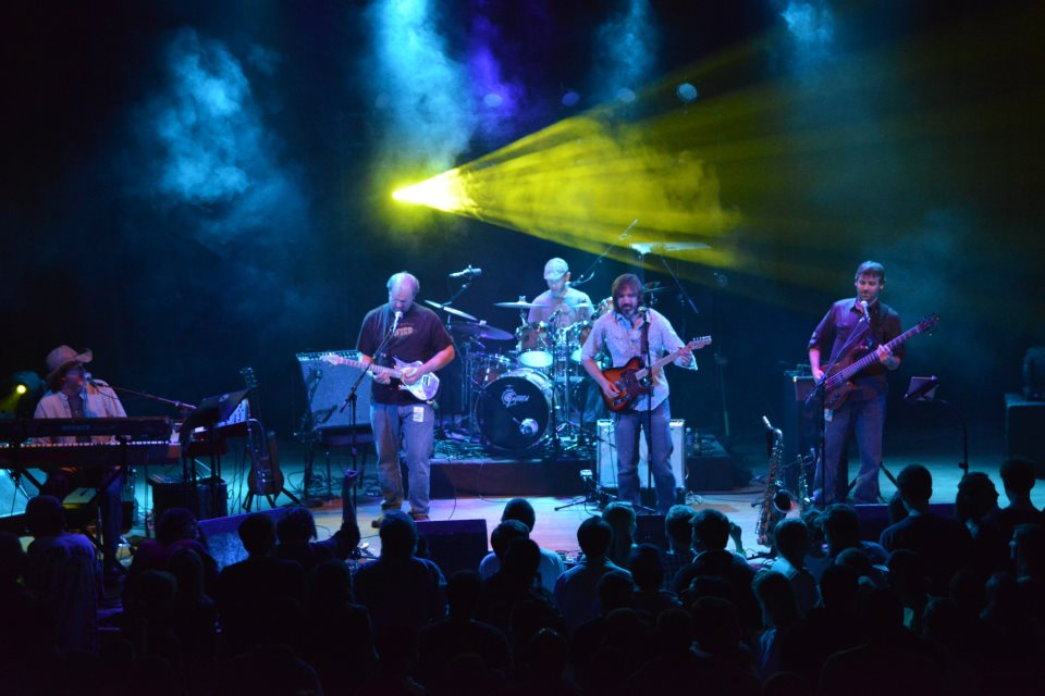 DeadPhish Orchestra | Boulder Theater | 4/20/13 | Review/Photos