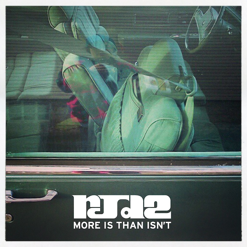 RJD2 To Release New Album, More Is Than Isn't, October 8th