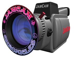 JamCam to Shoot Wakarusa & SCI for DVD!