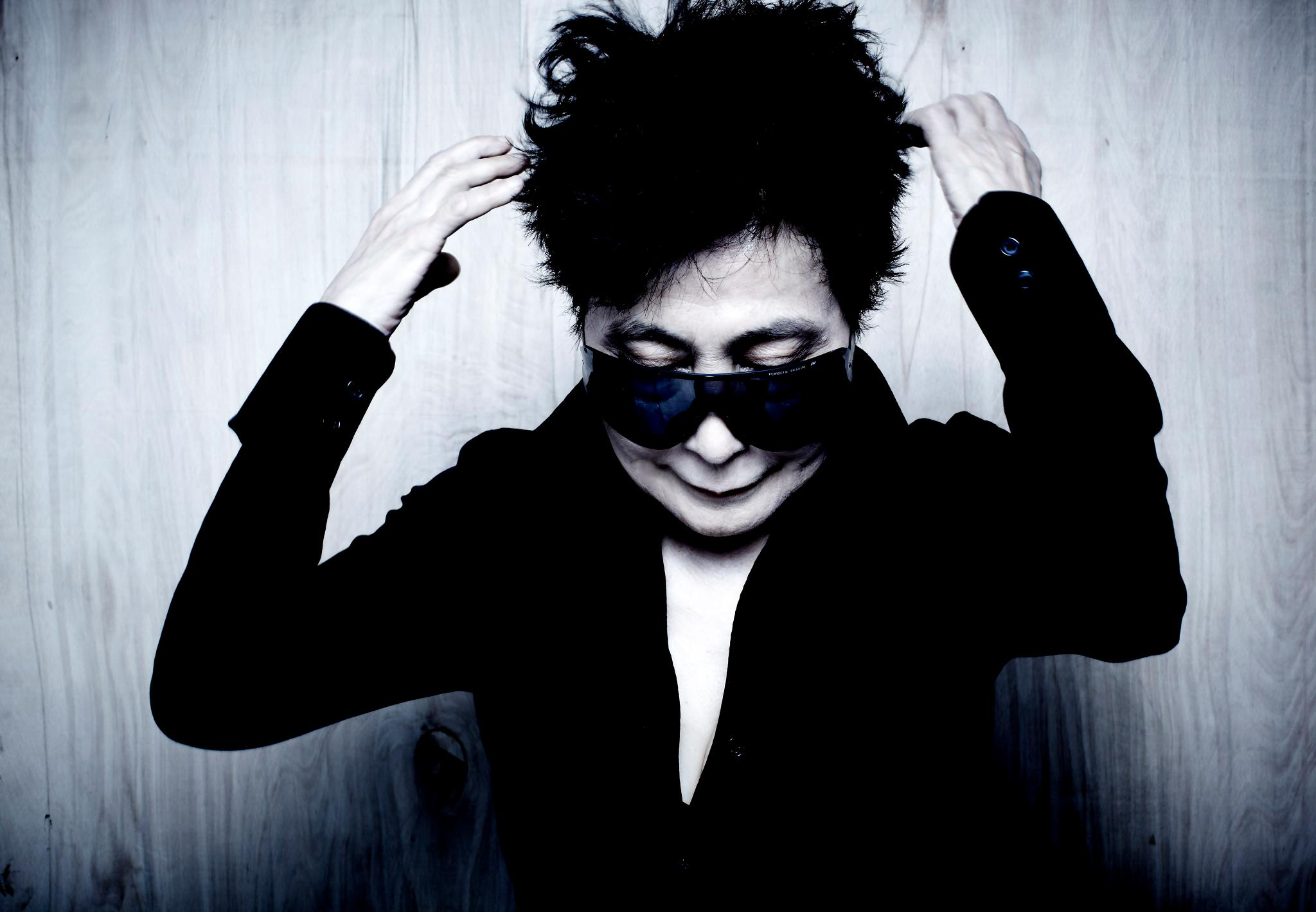 Grateful Web Interview with Yoko Ono
