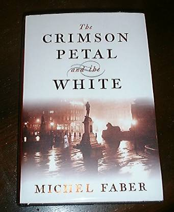 Grateful Web Book Club & Review 'The Crimson Petal and the White'