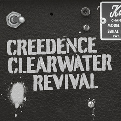 Creedence Clearwater Revival 'Boxed' set out Nov. 12