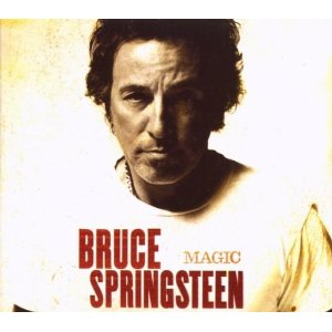 "Bruce Springsteen | ""Magic"" 