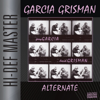 David Grisman updates the Garcia/Grisman classic, Grateful Dawg