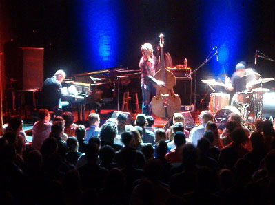 The Bad Plus | Boulder Theater | 10/31/05 | Review