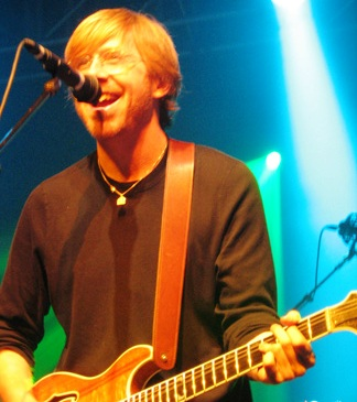 Trey at the Fillmore | Denver, CO | 2005
