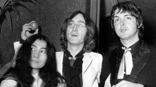 Paul McCartney Comes to Yoko Ono's Defense On Eve Documentary