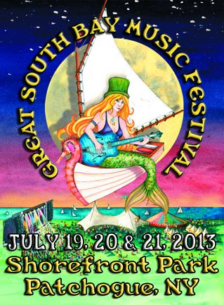 Great South Bay Music Fest Features DSO, Infamous Stringdusters