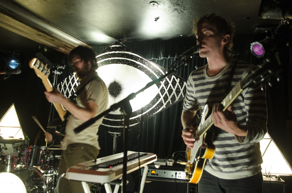Generationals & Races | Cafe du Nord | San Francisco | Review