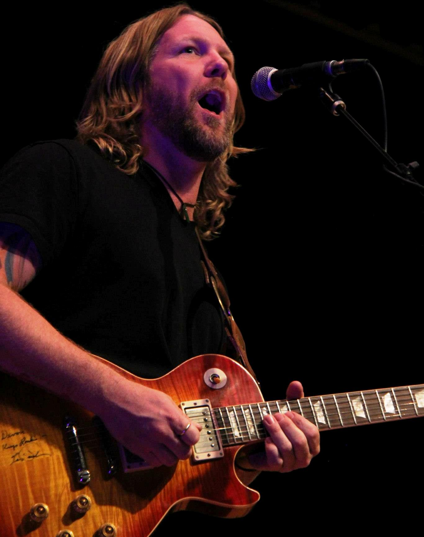 Grateful Web Interview with Devon Allman