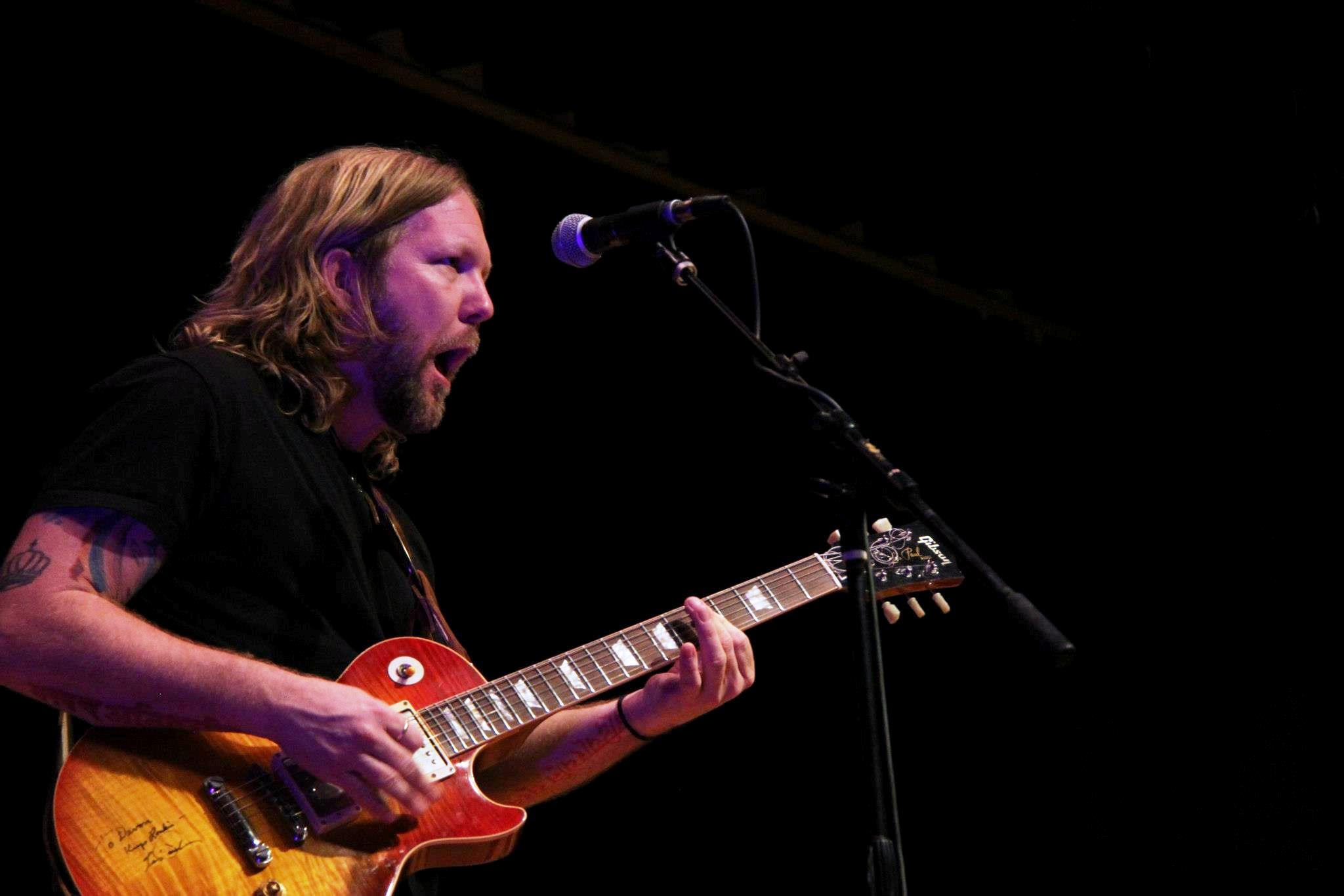 Royal Southern Brotherhood | El Jebel Shrine | 2/9/2013 | Review
