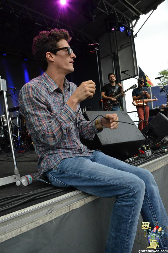 The Revivalists' 2013 Fall Tour Starts Tonight