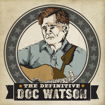 Doc Watson 2-Disc Collection Available Via Sugar Hill Records