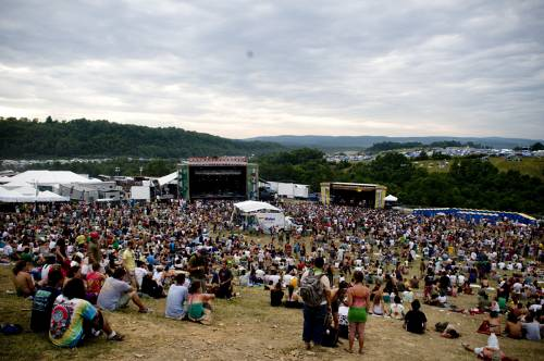 All Good Music Festival Moving to Legend Valley | Ohio