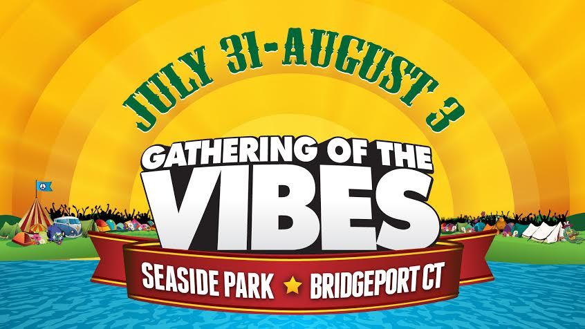 Gathering of the Vibes Festival Adds Lotus & Trombone Shorty