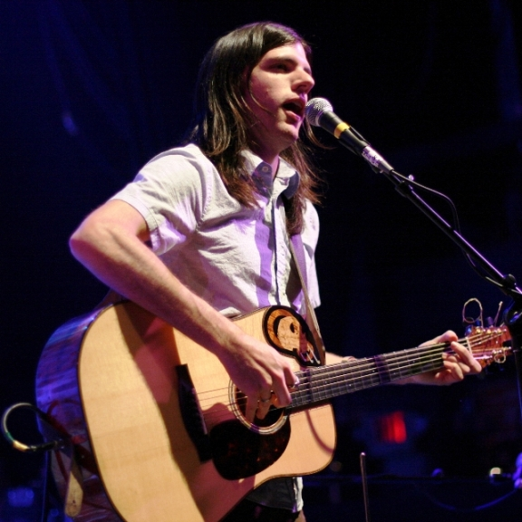 Truth and Salvage Co. open sold-out shows for Avett Bros.