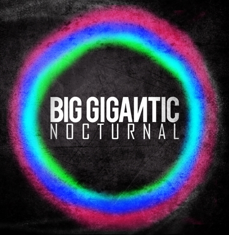 Big Gigantic's 'Nocturnal' Available for Free Download Today