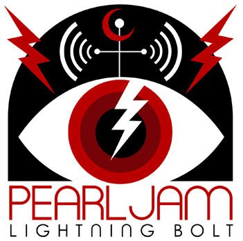 New Pearl Jam Album 'Lightning Bolt' Streets Oct. 15th
