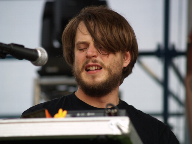 Catch Marco Benevento @ Red Square in Albany, NY | 12/1/12