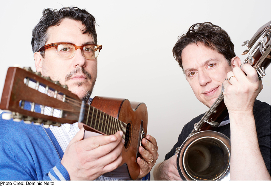 They Might Be Giants Live on Jimmy Fallon + New Video
