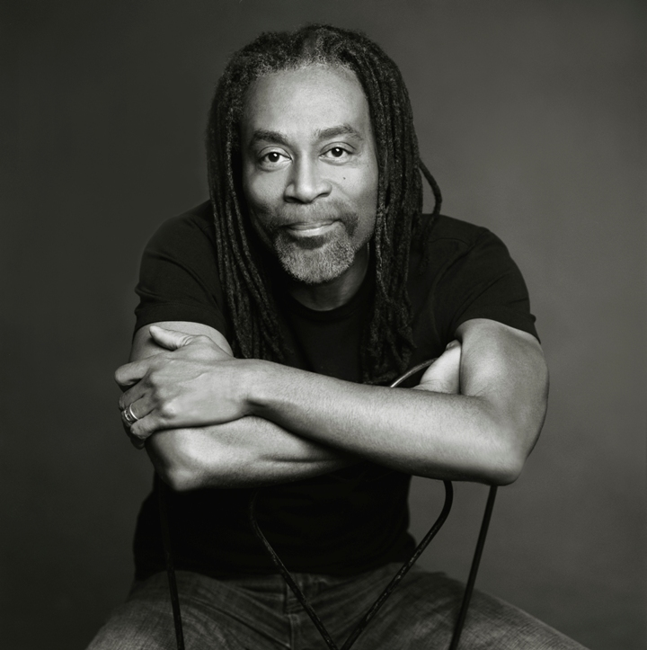 SummerStage presents Bobby McFerrin on August 20 in Central Park