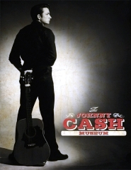 The Man In Black Finds a Permanent Home in Music City with The Johnny Cash Museum