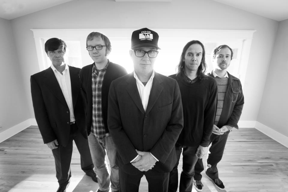 Just Announced: Lambchop at Fox Theatre | 4|28|12