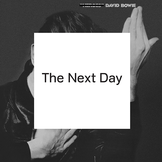David Bowie | The Next Day | Review