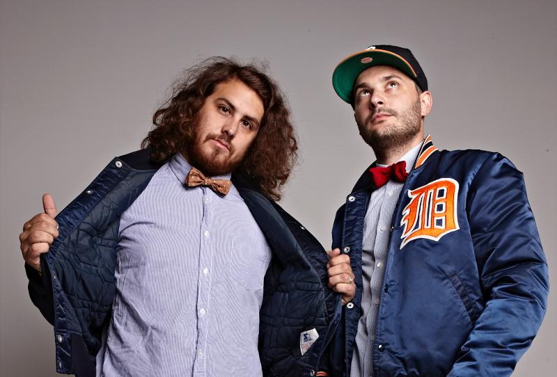 "Dale Earnhardt Jr. Jr. Premiere ""We Almost Lost Detroit"" Video"