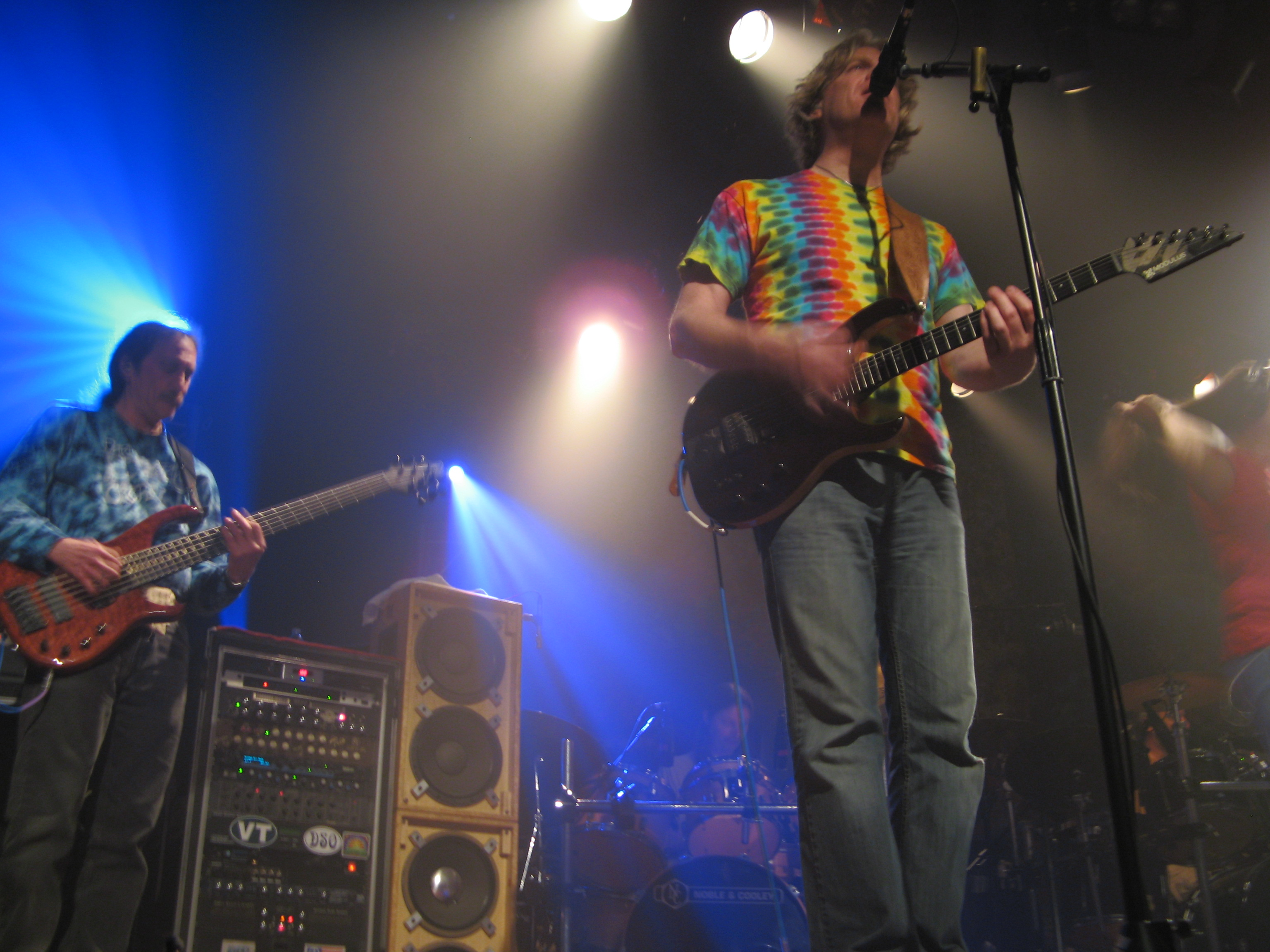 Dark Star Orchestra | Showbox at the Market | 4/20/2013 | Review
