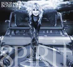 Deborah Bonham | Spirit | New Music Review