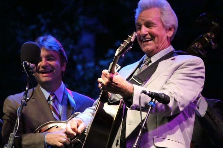 DelFest 2012 Initial Line-Up:  Del McCoury Band, Steep Canyon Rangers, YMSB, Sam Bush
