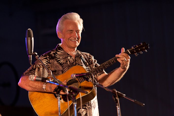 Del McCoury Band Wins GRAMMY