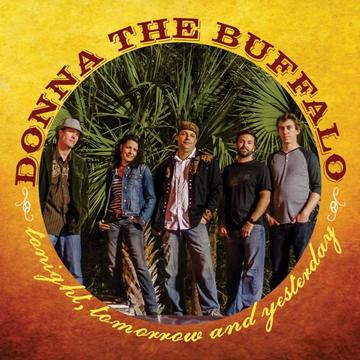 Donna the Buffalo Returns With New Album on June 18