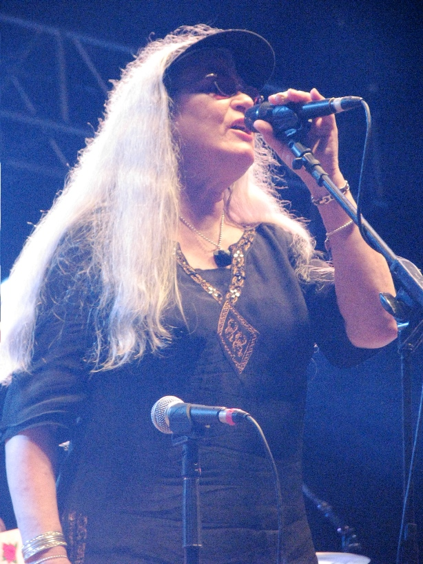 Donna Jean Godchaux Announces 3 shows in January 2012