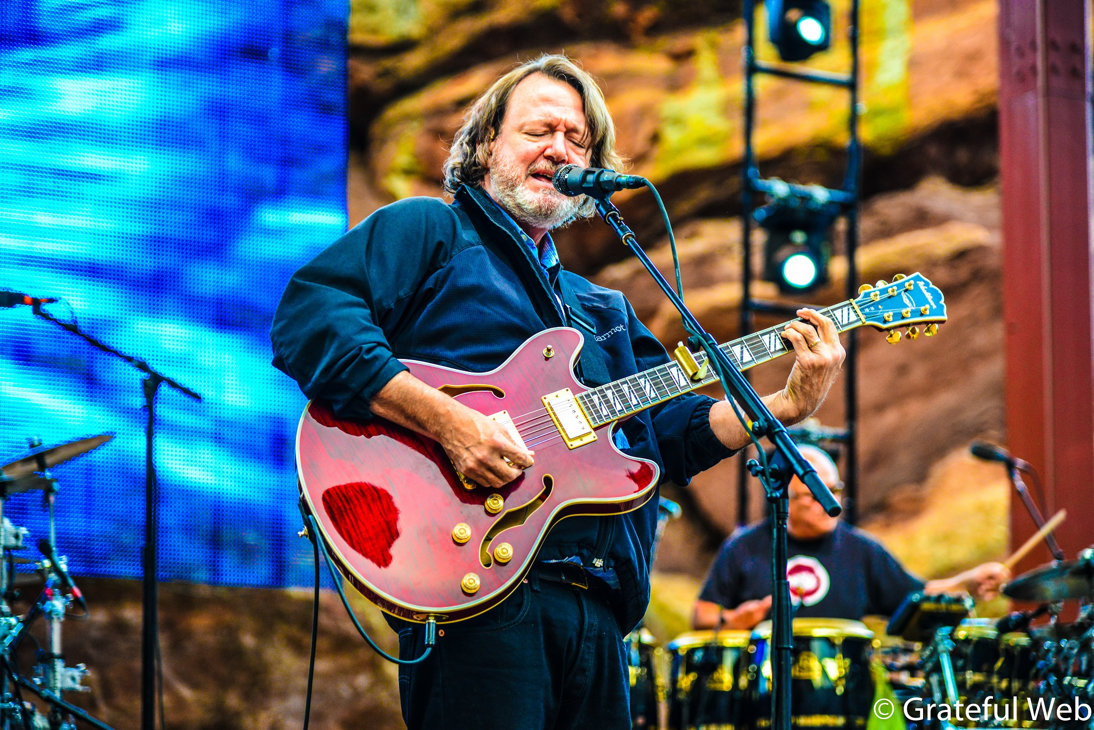 Widespread Panic | Red Rocks | 6/27/2014 | Review & Photos