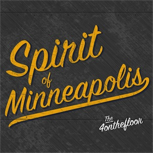 The 4onthefloor | 'Spirit of Minneapolis' | New Music Review